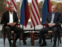 Sunday Times: Путин отново надхитри Обама в Сирия