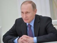 Путин поздрави жените по случай 8 март
