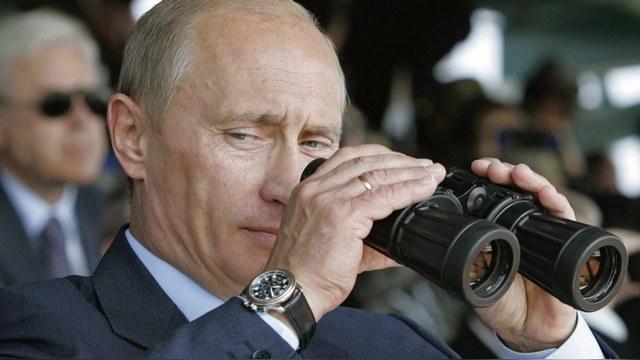 NPR: Опитният Путин не остави шансове на американското разузнаване