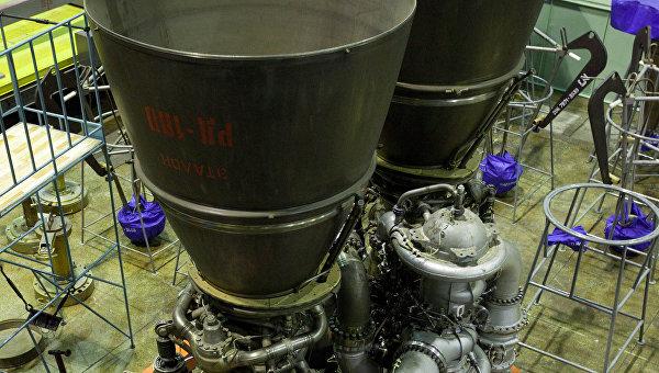 САЩ ще похарчат $162 млн. за аналог на руския ракетен двигател РД-180