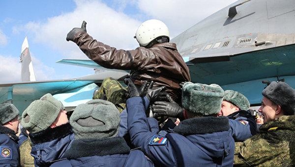 Лавров: РФ изтегля войските си от Сирия, не за да се хареса на някого