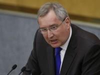 Рогозин предложи на Порошенко да сваля руските спътници с прашка