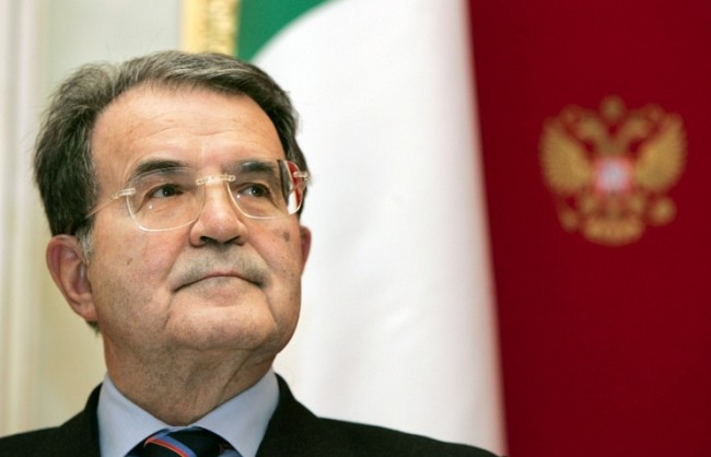 Романо Проди: ЕС допуска много грешки в отношенията си с Русия