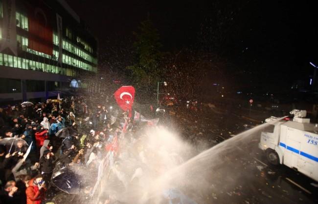 Русия критикува действията на турските власти по отношение на опозиционния вестник Zaman