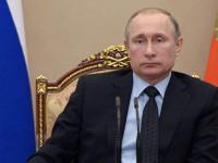 Путин: Русия ще използва ПВО в Сирия по всяка цел, която сметне за заплаха