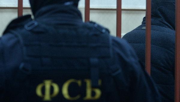 Руските служби задържаха украински шпионин, подготвен от ЦРУ