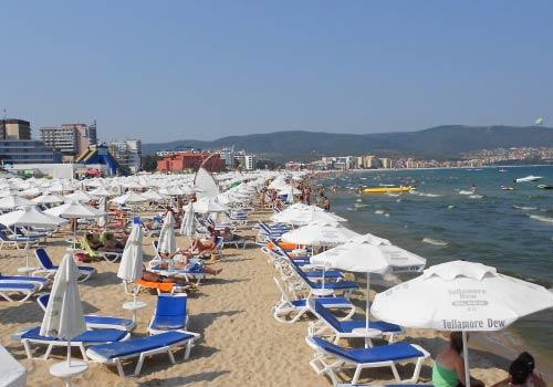 Руските туристи се завръщат у нас