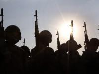 Руски спецназ участва в операции в Сирия