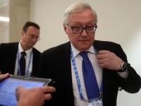 Рябков: В САЩ разбират, че решаването на международните проблеми без Русия е невъзможно