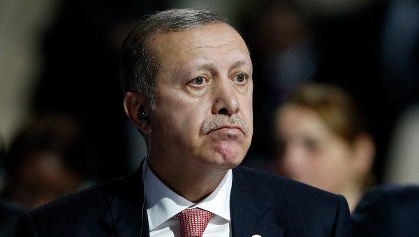 Al-monitor: Само чудо би спасило Ердоган от изолация
