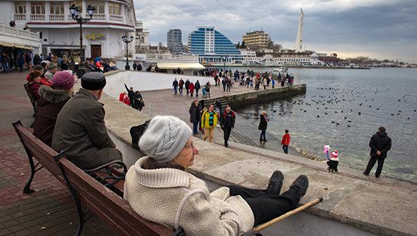 """Държавният департамент: Санкциите срещу Русия във връзка с присъединяването на Крим ще останат в сила до """"връщането на полуострова на Украйна"""""""