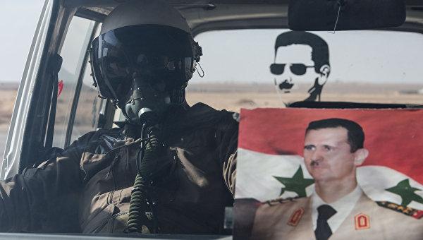Асад: Сирия води война за независимостта си