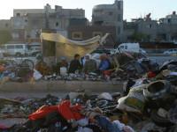 Русия е доставила 4,2 т. хуманитарна помощ в Сирия през изминалото денонощие