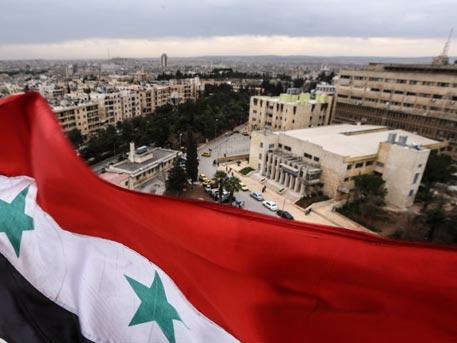 Бивш командващ силите на НАТО в Европа предложи разделяне на Сирия по примера на Югославия