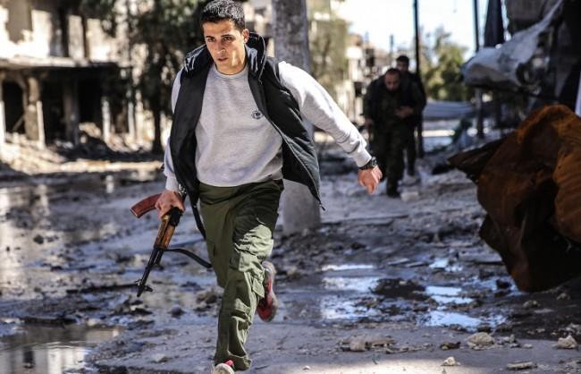 МО на РФ: В Сирия са постигнати споразумения за примирие с още два отряда