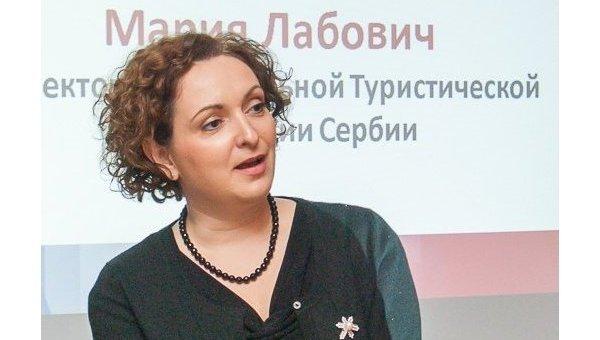 Сърбия иска да привлече повече руски туристи