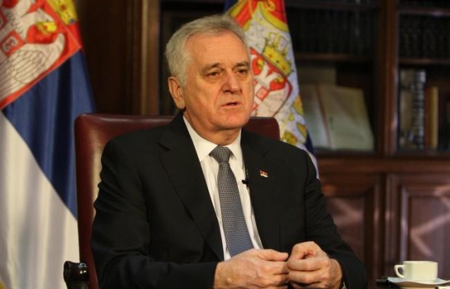 Сръбският президент разказа какво очаква Сирия без помощта на Русия