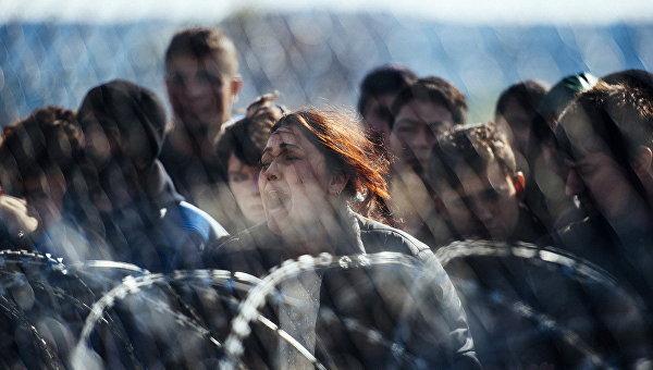 Independent: Турските граничари стрелят по бежанците