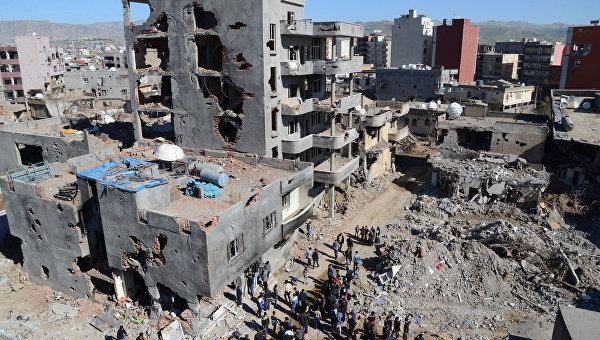 Politico: Турция се превръща в Сирия