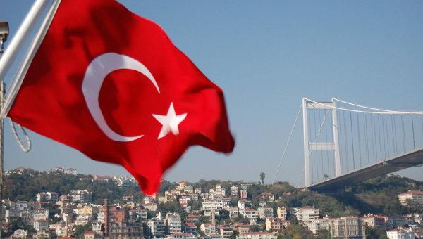 RTBF : Турция не пуска в свои води военноморска група на НАТО
