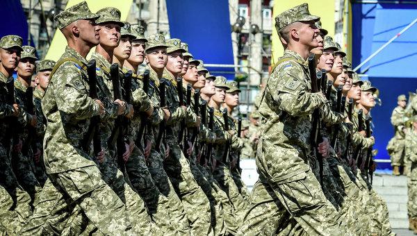 Киев призна, че Украйна не е готова да влезе в НАТО