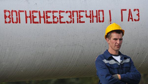 От 1 април Украйна вече няма да купува газ с намаление