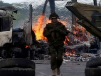 РИСИ: Киевският режим не знае как да живее без война и майдан