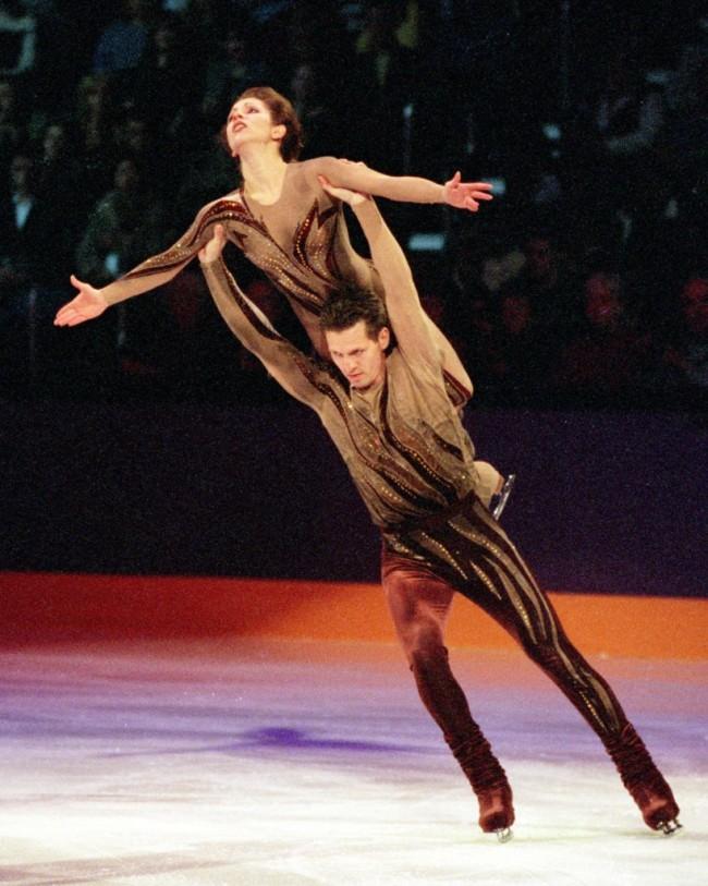 """Двама нови участници в """"Празник на ледените спортове за малки и големи"""""""