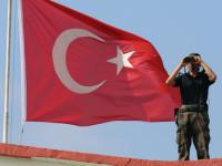 WP: ЦРУ и турското разузнаване създадоха таен координационен център на границата със Сирия