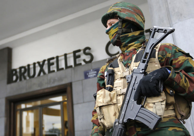 С широко затворени очи: Шест грешки на белгийските спецслужби