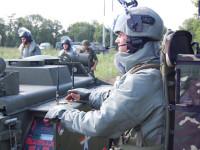 Русия разработва биоморфен боен робот