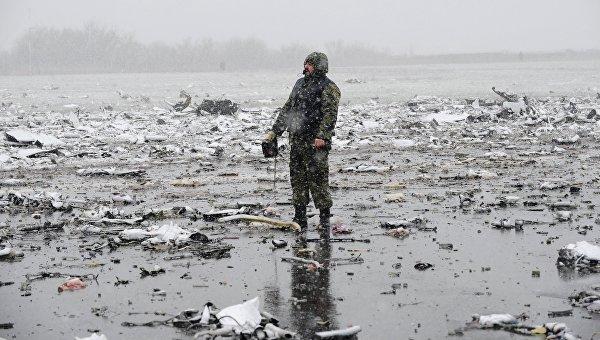Версии за трагедията с Boeing 737 в Ростов на Дон
