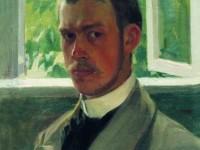 Борис Кустодиев –  живот в картини