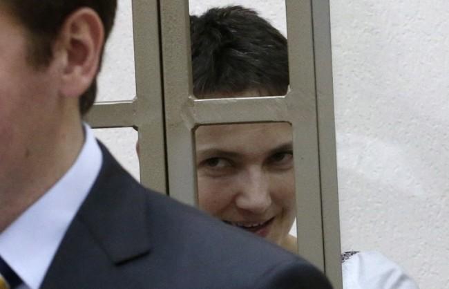 81 на сто от руснаците не се съмняват във вината на Савченко