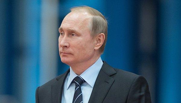 82 на сто от руснаците одобряват дейността на Путин на президентския пост