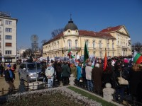 Трети март в София
