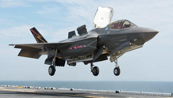 Сериозен софтуерен недостатък ще забави серийното производство на F-35