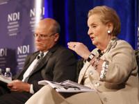 В Русия признаха за нежелана дейността на NDI