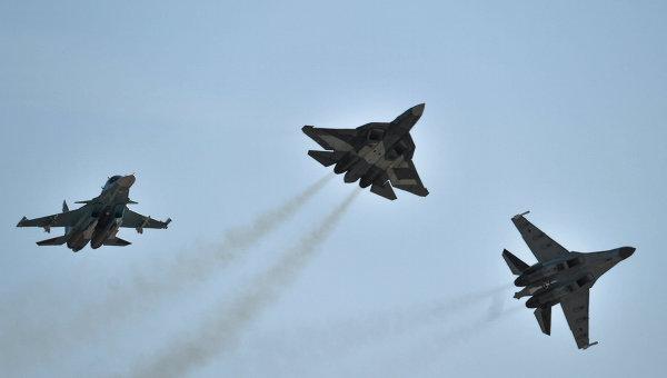 NI: САЩ подцениха темповете на създаване на нови самолети в Русия