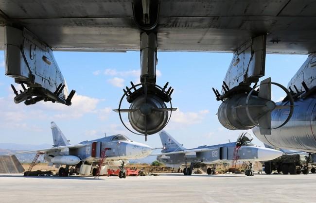 Politico: Решението на Москва за изтегляне на войските от Сирия свари Вашингтон неподготвен