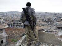 The Nation: САЩ скоро ще предадат кюрдите