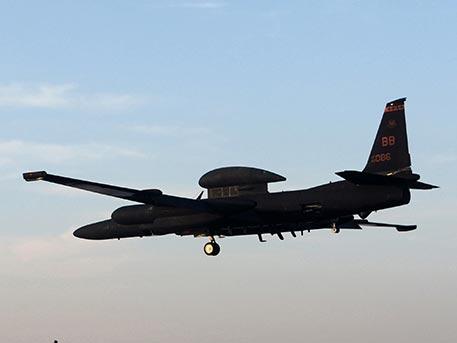 """Какво ще """"види"""" старецът-разузнавач U-2 в Русия"""