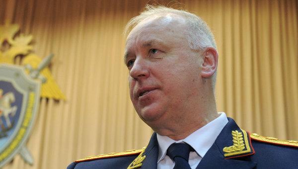Бастрикин: Хибридната война на САЩ срещу Русия премина в открита фаза