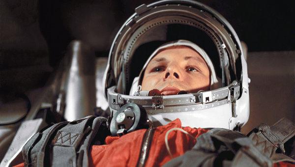 """Русия отбелязва 55-тата годишнина от полета на Юрий Гагарин в космоса под мотото """"Вдигни глава!"""""""