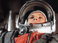 Днес се навършват 55 години от първия полет на човек в Космоса