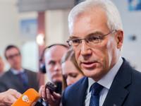 Грушко коментира идеята за черноморска флотилия на НАТО