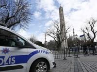 Двама руски граждани арестувани в Турция по обвинение в шпионаж