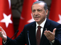 """Ердоган нарече Русия """"страна в конфликта в Нагорни Карабах"""""""
