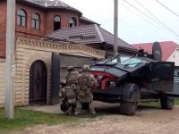"""Запознайте се с """"Фалкатус"""" и """"Тигър"""" – последната дума на руската военна техника [видео]"""