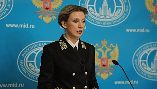 Захарова: НАТО си измисля нереални заплахи в района на Черно море